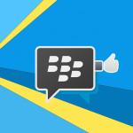 BBM Versi Terbaru Kini Bisa Like PM