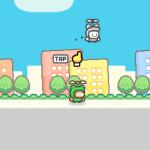 Swing Copters 2, Game Baru dari Pengembang Flappy Bird