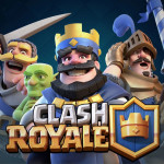 Clash Royale, Game Baru dari Pengembang Clash of Clans