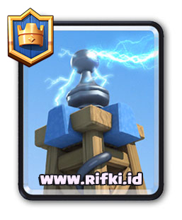 tutorial-game-clash-royale-lengkap-tesla