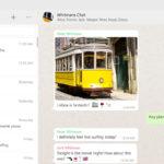 Aplikasi WhatsApp untuk PC Resmi Dirilis