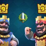 Fitu Baru Clash Royale Tournaments