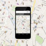 Cara Membuka PoGoMap di Smartphone