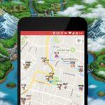 Poke Scanner: Aplikasi Radar Pokemon di Android
