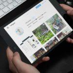 Cara Melihat Pengunjung Profil Instagram