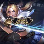 Panduan Level Kredibilitas Garena Mobile Arena