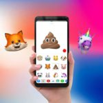Download Animoji iPhone X for Android APK