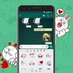 Cara Download Sticker LINE untuk WhatsApp