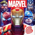 Download MARVEL Super War: MOBA Dengan Hero MARVEL