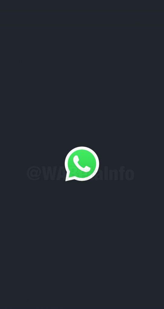 Download WhatsApp Dark Mode APK RESMI Preview