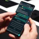 Cara Mengaktifkan WhatsApp Dark Mode RESMI